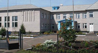 купить бетон в Чернолесовском