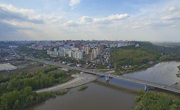 купить бетон в Кузнецовском затоне